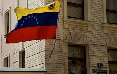 Проти чиновників з Венесуели введені санкції з боку США