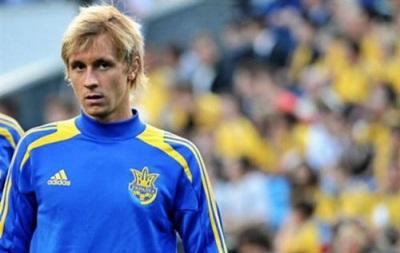 Украинский защитник Шахтера может продолжить карьеру в России
