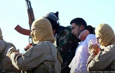 Боевики ИГ заявляют, что сожгли иорданского пилота