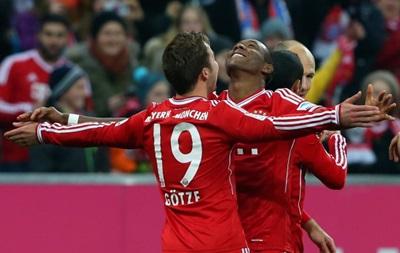 Бавария в меньшинстве играет с Шальке 1:1 Онлайн трансляция матча