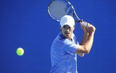 Український тенісист підозрюється в участі у договірному матчі