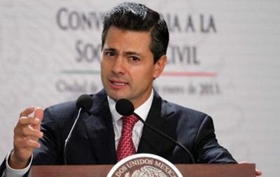 Президент Мексики потребовал провести расследование в отношении себя