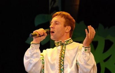 На Донбассе убит российский поэт и музыкант