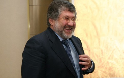 Коломойський вирішив балотуватися в президенти ФФУ