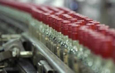 Укрспирт до конца года возобновит работу 20 заводов