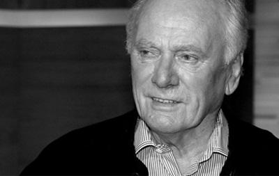 В Германии умер экс-тренер Баварии и Барселоны
