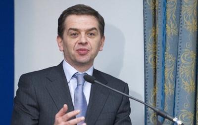 Соратник Саакашвили назначен замглавы Минюста