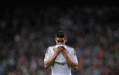 Реал через травми надовго втратив двох своїх лідерів