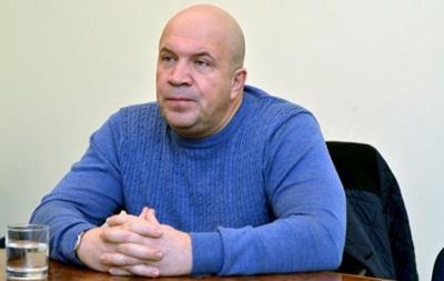 Судимий футбольний функціонер зняв свою кандидатуру з виборів президента ФФУ