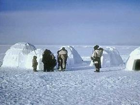 Правительство Канады назвало эскимосов  засранцами