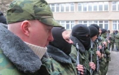 В Симферополе захватили две крупные торговые фирмы - СМИ