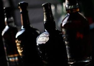 На заводе Chivas по ошибке вылили 18 тыс. литров виски в канализацию