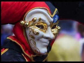 Где в Киеве раздобыть карнавальный костюм?