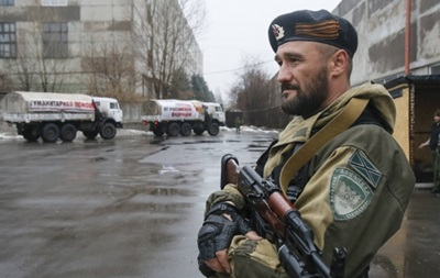 Завтра з Росії в Донбас вирушить 13-й гумконвой