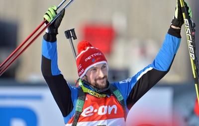 Біатлон: Спринт в Нове-Мєсто виграв Фак, українець Семенов став восьмим