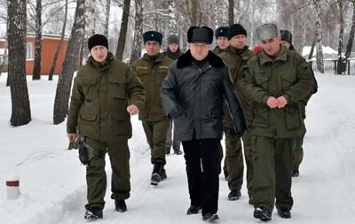 Ситуация на фронте сложная - Турчинов