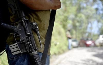 В районе золотого рудника в Мексике похищены 12 человек