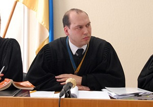 Судья отказался госпитализировать Луценко вне СИЗО