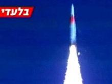 Израиль случайно провел секретные ракетные испытания в прямом эфире