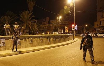 В Багдаде отменили комендантский час, введенный более 10 лет назад
