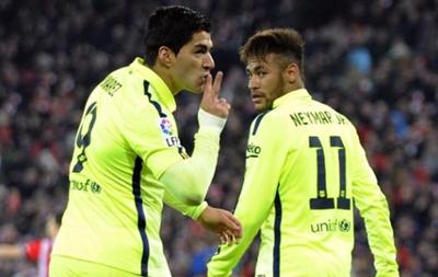 Барселона до мінімуму скорочує відставання від Реала