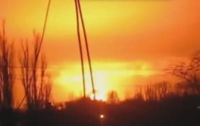 Итоги 8 февраля: Взрыв в Донецке и очередной гумконвой из России