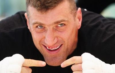 Екс-суперник Кличка: У важкій вазі Володимиру немає рівних