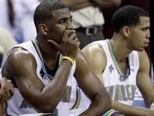 NBA: Сказка Хорнетс завершена