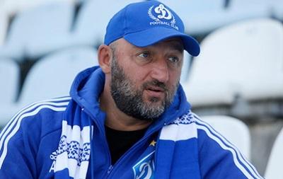 Олексій Мочанов підтримав Шовковського у суперечці з Леоненком