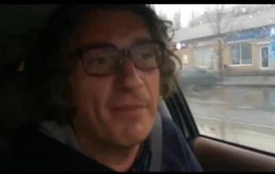 У Мережі з явилося відео Кузьми, записане перед смертю
