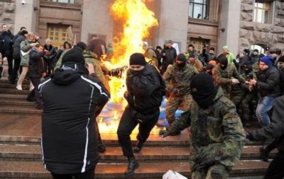Итоги 9 февраля: Пикет у мэрии Киева, подготовка к переговорам в Минске
