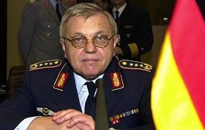 Отставной немецкий генерал: Регулярных войск РФ в Донбассе нет