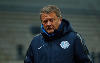Маркевич: До чемпионата Украины может появиться пара человек