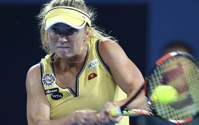 Украинскую теннисистку оштрафовали за то, что она не прилетела на турнир из-за поломки самолета