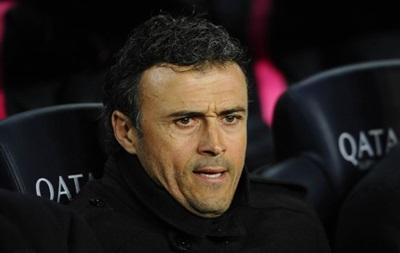 Головний тренер Барселони повернув систему штрафів Гвардіоли