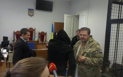Омбудсмен засудила арешт журналіста Коцаби