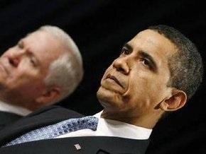 Обама просит у Конгресса  выделить больше средств на войны в Ираке и Афганистане