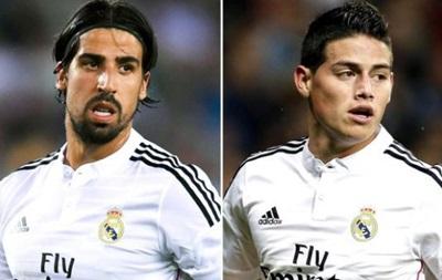 Реал оштрафує футболістів за участь у вечірці Роналду