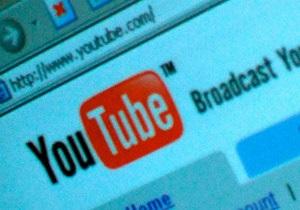 Новости YouTube - Каждый седьмой человек на планете является потенциальным зрителем YouTube