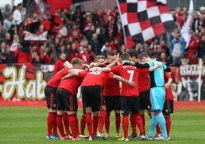 Футбол на радость казне: немецкие власти с нетерпением ждут старта нового сезона бундеслиги