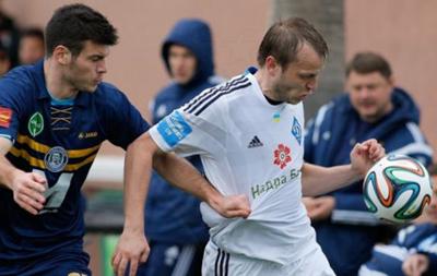 Динамо - Академія Пушкаша 2:0 Відео голів та огляд матчу