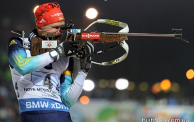 Біатлон: Сьогодні відбудуться індивідуальні гонки на Кубку світу в Норвегії