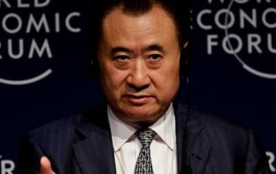 Китайський мільярдер хоче купити акції Мілана - ЗМІ