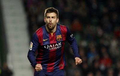 Захисник Барселони: За інший клуб я грати не буду