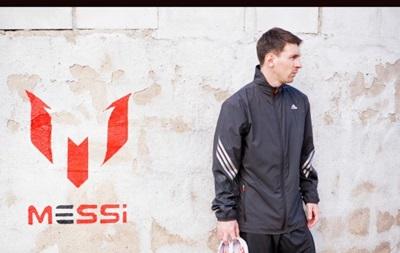 Месси и другие известные спортсмены снялись в новом ролике от adidas