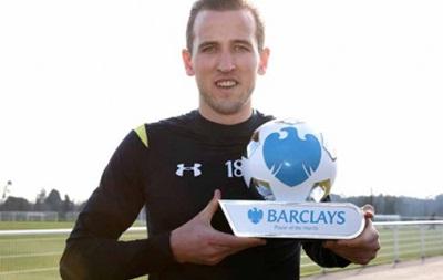 Стали відомі найкращий гравець і тренер місяця в чемпіонаті Англії