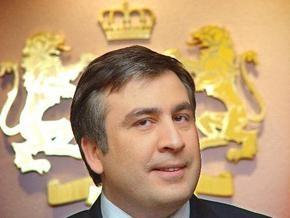 Саакашвили не намерен идти на третий президентский срок