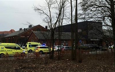 В Копенгагене вновь произошла стрельба