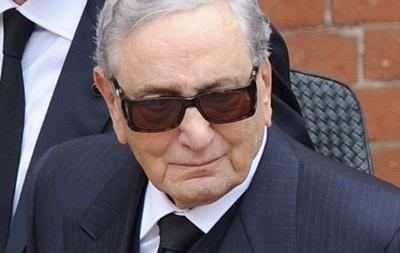 Скончался владелец кондитерского концерна Ferrero