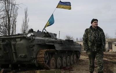 Оснований для введения в Украине военного положения пока нет - Генштаб
